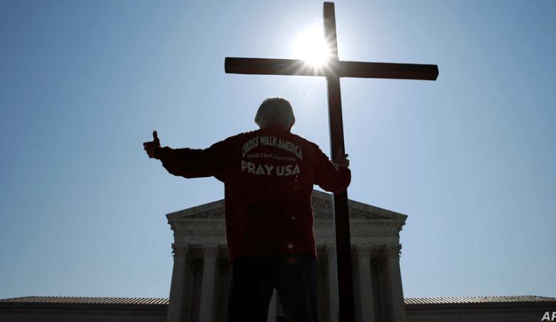 Corte Suprema respalda a Trump en excepción religiosa a mandato anticonceptivo de Obamacare