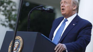 Trump minimiza impacto del coronavirus en Estados Unidos pese a tener más de 3.7 millones de contagiados 2