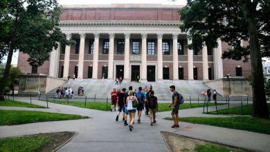 """""""Los estudiantes internacionales son bienvenidos"""", ratifica Estados Unidos 8"""