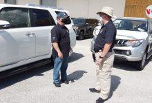 Confiscan 81 vehículos en Miami que iban a ser enviados ilegalmente a Venezuela 7