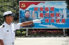 """Modi dice que la """"era expansionista"""" quedó en el pasado, en momentos de tensiones territoriales con China 1"""