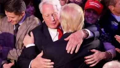 Fallece el hermano de Donald Trump a los 71 años 6