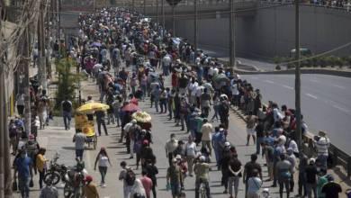 Latinoamérica registra más de 5 millones de casos de coronavirus 2