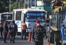 """Venezuela registra cifras récord de coronavirus y Maduro ordena """"cuarentena radical"""" 6"""
