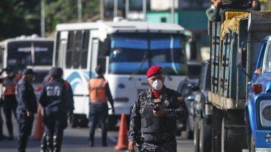 """Venezuela registra cifras récord de coronavirus y Maduro ordena """"cuarentena radical"""" 4"""