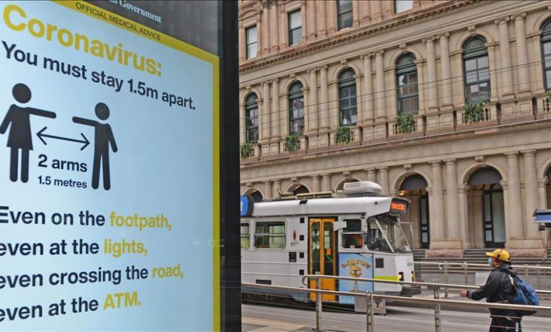 Australia relaja medidas frente al covid y registra primer día sin muertes en dos meses 1
