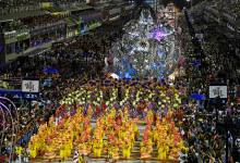 Photo of Brasil: Suspenden el Carnaval de Río 2021 debido al coronavirus