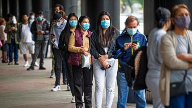 Casos de coronavirus en todo el mundo alcanzan los 30 millones 3