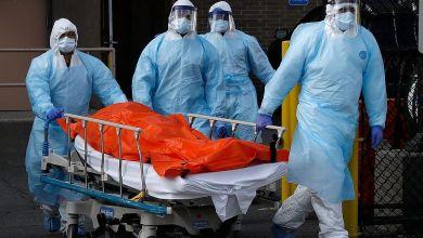 El mundo supera el millón de fallecimientos por coronavirus 2