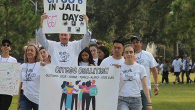 Estados Unidos pide liberación de ejecutivos de Citgo al cumplirse mil días de arresto en Venezuela 5