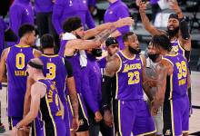 Photo of Los Angeles Lakers superan la serie contra Denver Nuggets y jugarán la final de la NBA