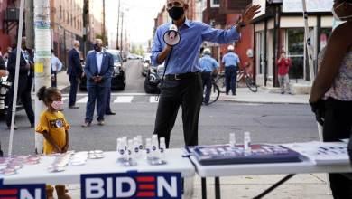 Barack Obama participará en mitin en Miami para apoyar a Joe Biden 4