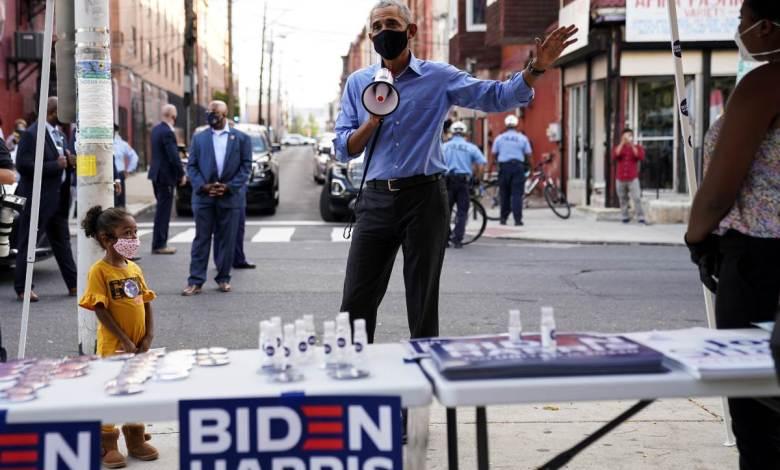 Barack Obama participará en mitin en Miami para apoyar a Joe Biden 1