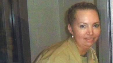 Justicia de Estados Unidos programa la primera ejecución de una mujer desde 1953 2