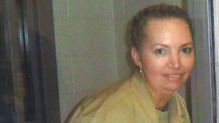 Justicia de Estados Unidos programa la primera ejecución de una mujer desde 1953 1