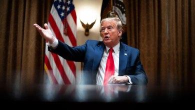 OMS emplaza a Trump a empatizar más con víctimas de coronavirus tras dar positivo 2