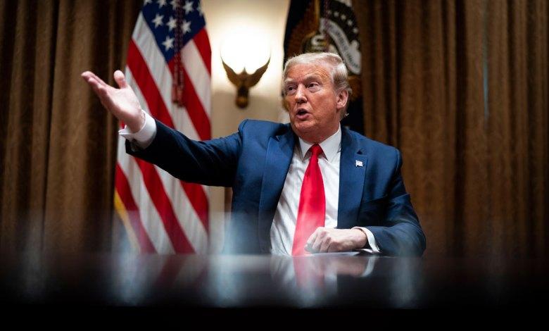 OMS emplaza a Trump a empatizar más con víctimas de coronavirus tras dar positivo 1
