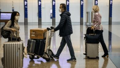 OMS recomienda más tests y menos cuarentenas para viajeros internacionales 5