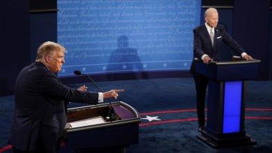 Trump y Biden protagonizaron un segundo debate tenso, pero con menos interrupciones 5