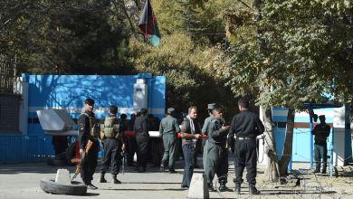 Ataque terrorista en universidad de Afganistán deja más de 20 fallecidos 4