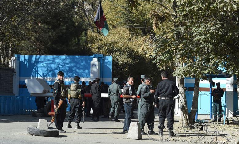 Ataque terrorista en universidad de Afganistán deja más de 20 fallecidos 1