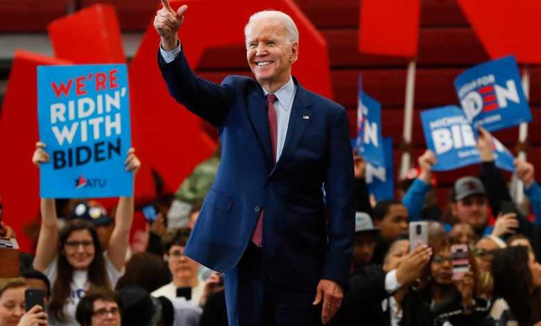 Biden amplió su ventaja en Wisconsin tras recuento de votos solicitado por Trump 1