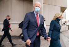 Biden cierra campaña y espera primeros resultados en Delaware 7