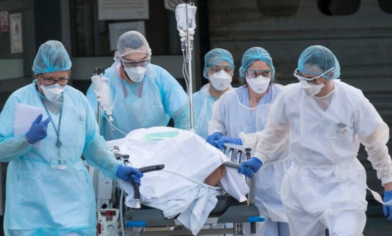 Cifra de fallecidos por coronavirus en todo el mundo asciende a 1.2 millones 1