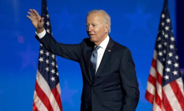 Elecciones: Biden adelanta a Trump en Georgia y Pensilvania a poco de finalizar el conteo 1