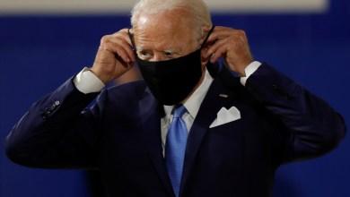 Joe Biden pide a la población que utilice mascarilla y anuncia comité anticovid 2