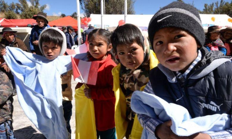 Más de 160 millones de niños en Latinoamérica pierden clases a causa del coronavirus 1