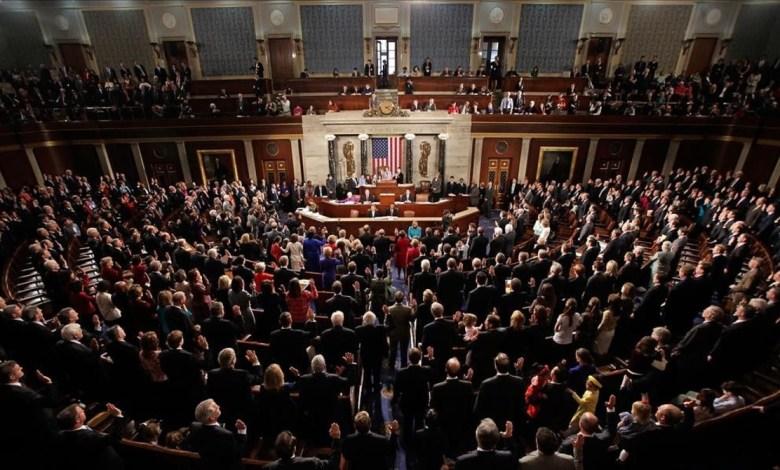 Partido demócrata conserva la mayoría en la Cámara de Representantes, según estimaciones 1