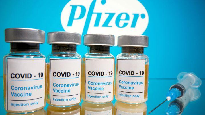 Pfizer solicitará autorización para comenzar a distribuir su vacuna contra la covid-19 1