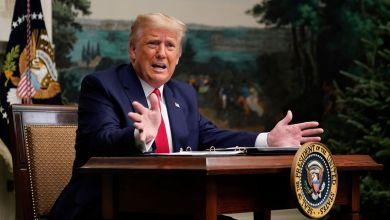 Trump asegura que dejará la Casa Blanca si Colegio Electoral otorga la victoria a Biden 2