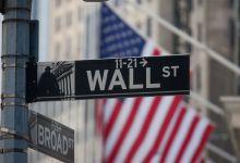 Dow Jones Industrial alcanza los 30,000