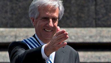 A los 80 años falleció ex presidente uruguayo Tabaré Vázquez 3