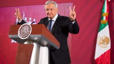 AMLO pide a mexicanos evitar fiestas navideñas, pero no impondrá medidas 5