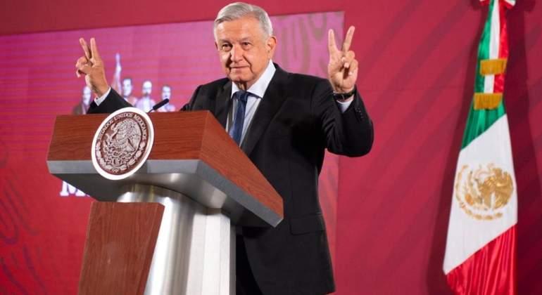 AMLO pide a mexicanos evitar fiestas navideñas, pero no impondrá medidas 1