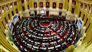Cámara de Diputados de Argentina aprobó la legalización del aborto 5