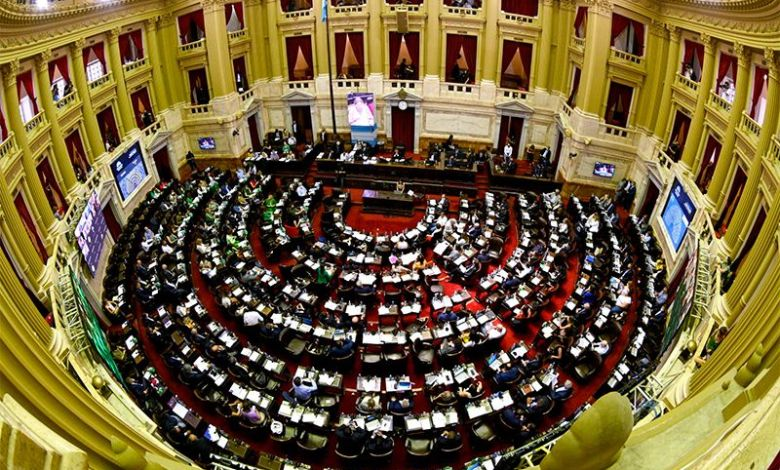 Cámara de Diputados de Argentina aprobó la legalización del aborto 1