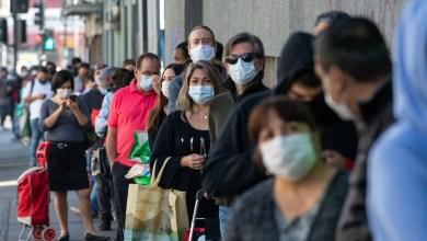 Chile impone nuevas medidas sanitarias ante aumento de casos de covid-19 3