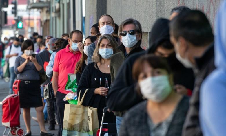 Chile impone nuevas medidas sanitarias ante aumento de casos de covid-19 1