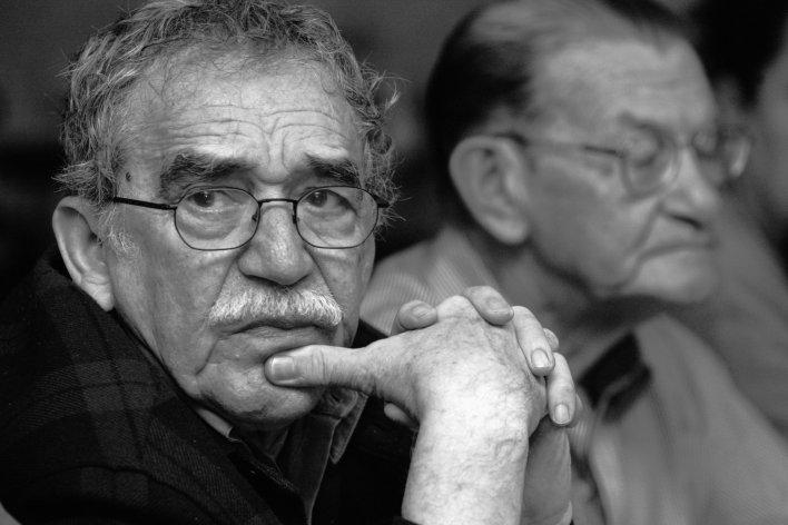 Gabriel García Márquez y William Faulkner, dos estilos similares 2