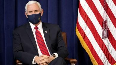 Vicepresidente Pence será vacunado contra el coronavirus este viernes frente a cámaras 3