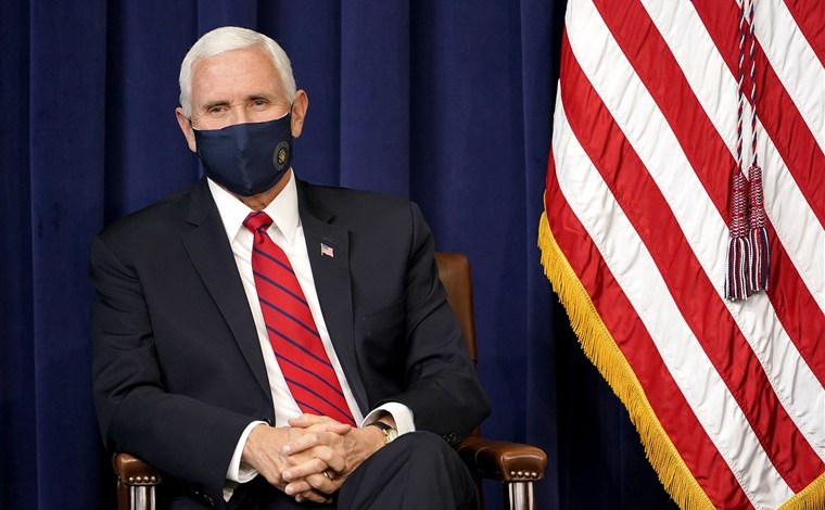 Vicepresidente Pence será vacunado contra el coronavirus este viernes frente a cámaras 1
