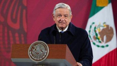 "Aseguran que López Obrador se encuentra ""prácticamente asintomático"" tras contraer covid-19 2"