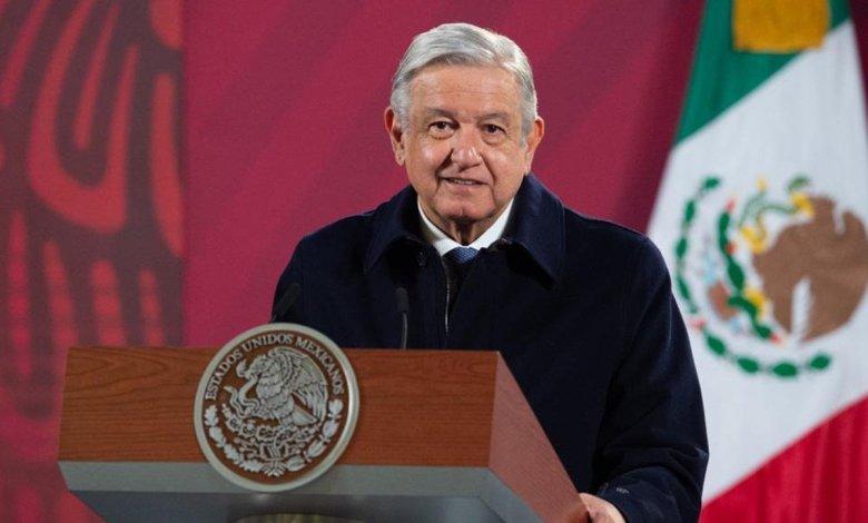 "Aseguran que López Obrador se encuentra ""prácticamente asintomático"" tras contraer covid-19 1"