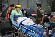Chile evalúa volver a cuarentena total por aumento de casos de covid-19 8