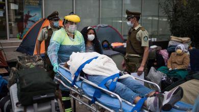 Chile evalúa volver a cuarentena total por aumento de casos de covid-19 4