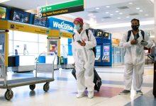 Estados Unidos exigirá prueba negativa de covid-19 a viajeros desde el 26 de enero 3